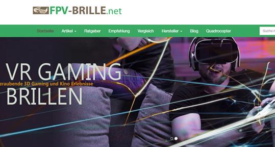 FPV-Brille.net