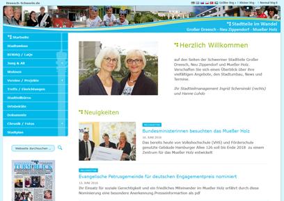 Dreesch-Schwerin.de