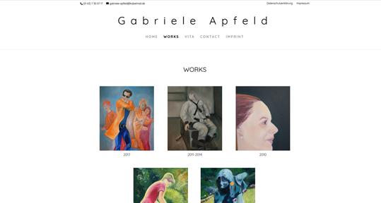 Gabriele Apfeld