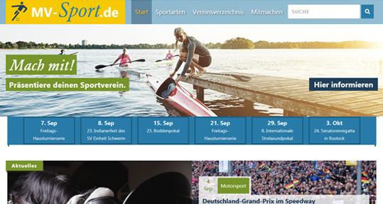 MV-Sport.de