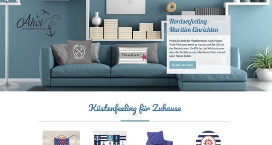 Web-Nordsee.de