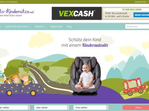 Auto-Kindersitze.net