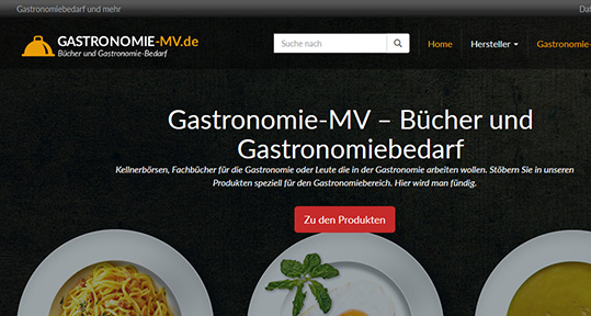 Gastronomie-MV.de