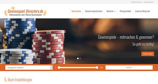 Gewinnspiel-Directory.de