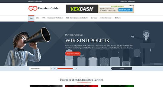 Parteien-Guide.de
