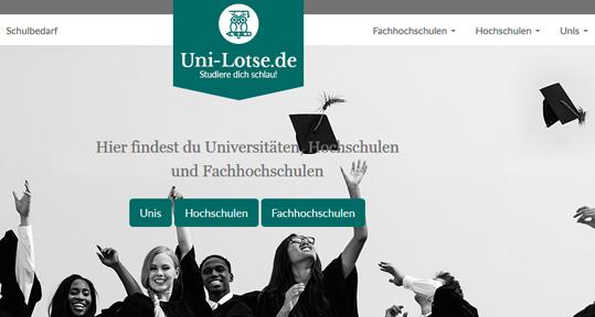 Uni-Lotse.de