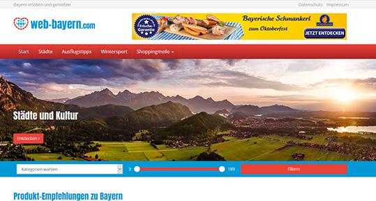 Web-Bayern.com
